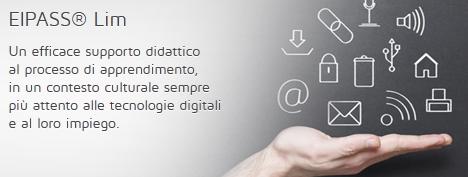Certificazione informatica sull'utilizzo della Lavagna Interattiva Multimedial
